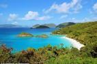 Hòn đảo trả thêm tiền cho du khách đến thăm