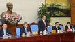 Phó Thủ tướng: Nhà cao tầng nội đô tạo áp lực giao thông