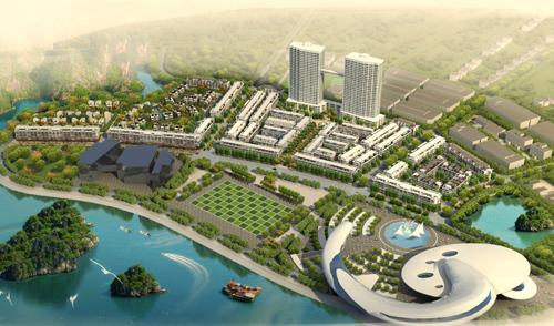 Lý do Mon Bay hấp dẫn giới nhà giàu Quảng Ninh