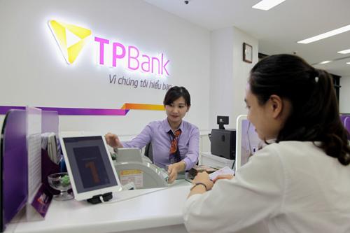 2016, TPBank đạt lợi nhuận trước thuế hơn 700 tỷ đồng