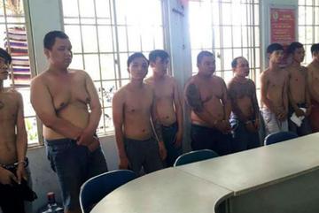 Dân Sài Gòn khiếp đảm khi vay tiền dân giang hồ gốc Bắc