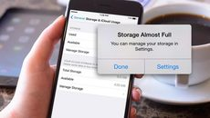 5 mẹo đơn giản tiết kiệm bộ nhớ cho iPhone