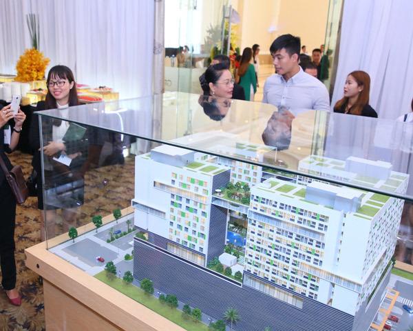 Condotel, Office-tel, dự án mở bán, dự án bất động sản, chung cư cao cấp,