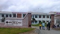 Sở Y tế lên tiếng vụ bác sĩ từ chối làm giám đốc bệnh viện
