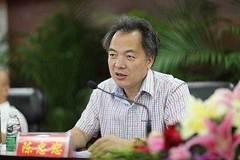 Quan chức Trung Quốc bắn lãnh đạo thành phố giữa cuộc họp