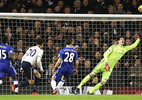 Video bàn thắng Tottenham 2-0 Chelsea