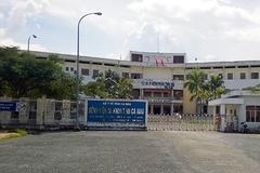 Bệnh viện đa khoa Cà Mau nợ hàng chục tỷ đồng