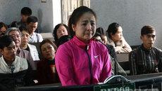 Nước mắt muộn màng của người đàn bà giết tình trẻ