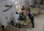 Bác sĩ trẻ bị bệnh nhân 'tung cước' tại bệnh viện