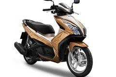 Xe máy mới toanh giá dưới 40 triệu 'hot' nhất hiện nay