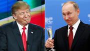 Quan hệ Nga-Mỹ có thực sự tốt đẹp thời Trump?