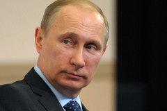Putin mời con các nhà ngoại giao Mỹ dự tiệc