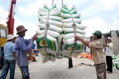'Giải phóng' hạt gạo: Đã cởi trói vẫn còn vướng hàng rào