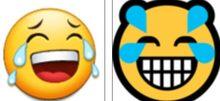 Biểu tượng cảm xúc emoji nào phổ biến nhất thế giới?