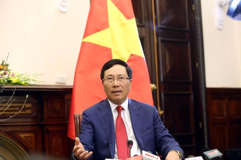 Sau Lào, TQ, Mỹ có ý định mở Tổng lãnh sự ở Đà Nẵng