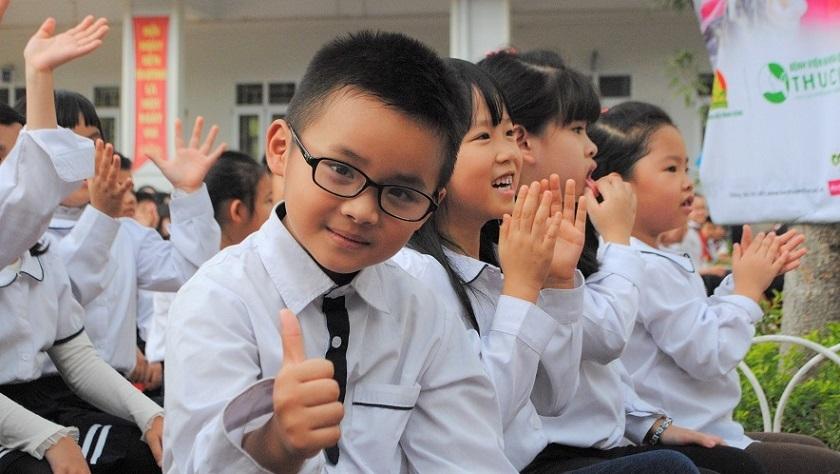 Học sinh Hà Nội được nghỉ Tết Âm lịch 8 ngày