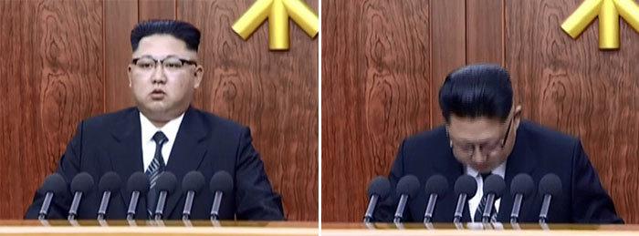Kim Jong Un thừa nhận thiếu sót