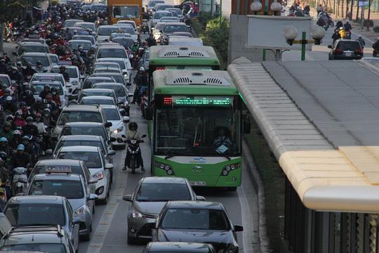 xe buýt nhanh, BRT, giao thông, phương tiện