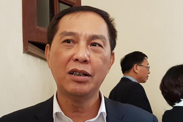 Lo lắng Hà Nội bị 'băm nát', Giám đốc Sở Quy hoạch nói gì?