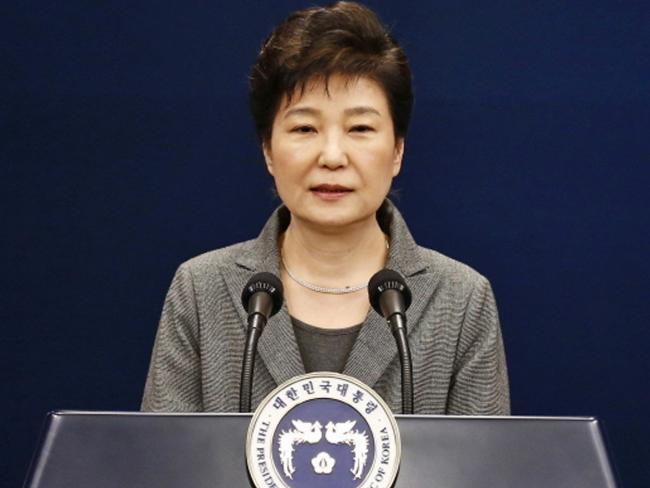 Con gái của bạn thân Tổng thống Hàn Quốc ngạo mạn vì giàu có