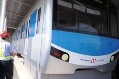 Vé metro TPHCM được đề xuất 15.000 đồng