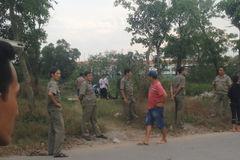 Xác định nguyên nhân nam thanh niên gục chết ở Sài Gòn