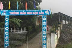Sắp Tết, 22 trường mầm non ngỡ ngàng bị thu lại tiền tỷ phụ cấp