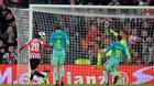Messi ghi bàn, Barca vẫn thua đau Bilbao ở Cúp nhà Vua