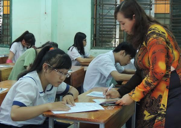 'Nhà giáo cần có chứng chỉ nghề nghiệp'