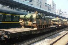 Trung Quốc bí mật chế tạo xe tăng siêu nhẹ
