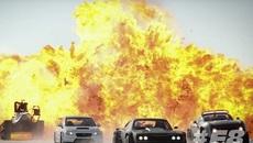 Loạt phim bom tấn được fan mong chờ nhất năm 2017