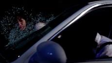 Hari Won gặp tai nạn xe thảm khốc trong trailer '49 ngày 2'