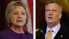 Hillary sẽ tranh chức Thị trưởng New York?