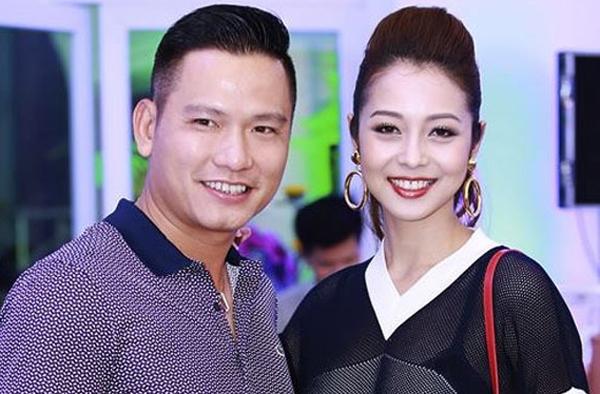Chồng Jennifer Phạm dính scandal, lùm xùm Lê Ân lên tận Bộ Tư Pháp