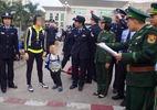 Giải cứu cháu bé sau nhiều ngày bị lừa sang Trung Quốc