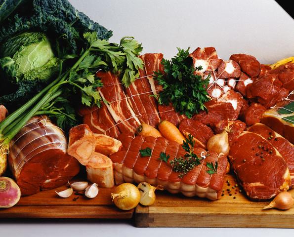 Phó Thủ tướng: Bảo đảm an toàn thực phẩm dịp Tết - ảnh 1