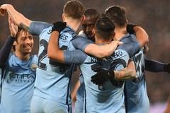 """Man City thắng """"5 sao"""" trước West Ham ở FA Cup"""