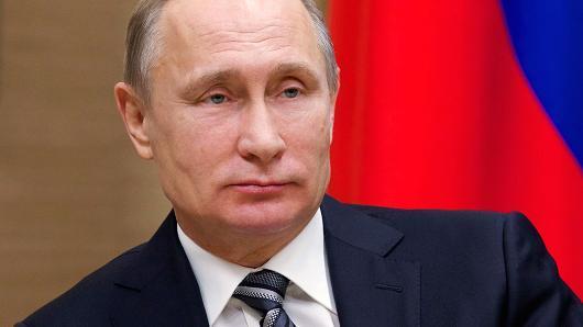 Tình báo Mỹ cáo buộc ông Putin chỉ đạo tấn công mạng