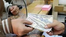 Tỷ giá ngoại tệ ngày 7/1: USD tăng lấy lại sức mạnh
