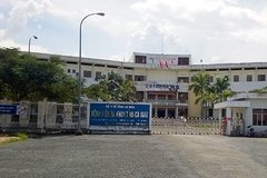 Bệnh viện nợ hàng chục tỷ, GĐ nghỉ việc có dấu hiệu bất thường