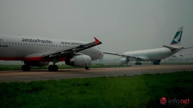 Khuyến cáo của Sân bay Tân Sơn Nhất cho hành khách trong dịp Tết