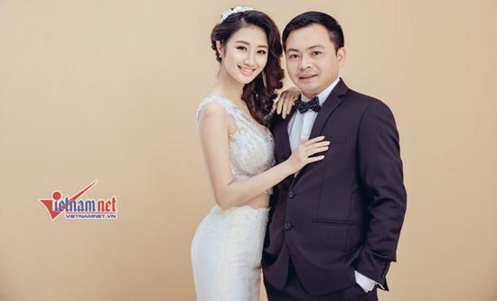 Đường cong nóng bỏng của hoa hậu lấy chồng đại gia hơn 19 tuổi