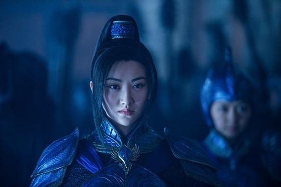Dàn diễn viên đình đám tham gia bom tấn của Trương Nghệ Mưu