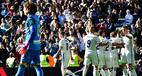 Video bàn thắng Real Madrid 5-0 Granada