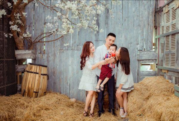 Diễn viên Hoàng Yến chia sẻ về cuộc hôn nhân với người chồng thứ 4