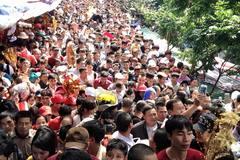 Tăng phí tham quan và vé đi đò Lễ hội chùa Hương