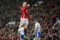 Mourinho thách thức Rooney: Hãy bùng nổ tiếp đi!