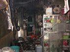 Quán cơm ở Sài Gòn phát hỏa, 2 người bị bỏng