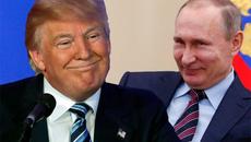 Trump chê người ghét Nga là 'ngu ngốc'