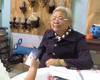 Nhiều tình tiết lạ vụ cụ bà 67 tuổi đánh gãy răng nữ luật sư